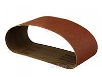 ✅ Лента шлифовальная для ленточных шлифмашин 457х75мм Р80