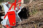 Мульчер лесной, измельчитель деревьев (лесной измельчитель), измельчитель пней  TFVJD  (Ventura, Испания), фото 3