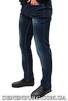 Джинсы мужские FRANCO BENUSSI 18-788 тёмно-синие, фото 1