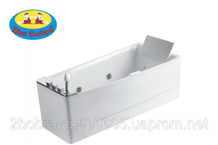 Гідромасажна Ванна Volle 170*75 див. R,L | 12-88-102