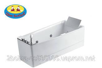 Гидромассажная Ванна Volle 170*75 см. R,L | 12-88-102