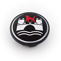 Колпачки заглушки для литых дисков Volkswagen wolfsburg edition  3B7601171, фото 1