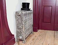 Чугунные радиаторы в ретро стиле Carron The Chelsea 675 (Англия)