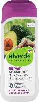 Восстанавливающий шампунь alverde NATURKOSMETIK Repair, 200 ml, фото 1