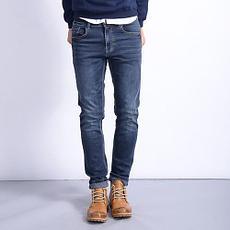 Теплые мужские брюки и джинсы