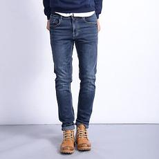 Теплі чоловічі брюки та джинси