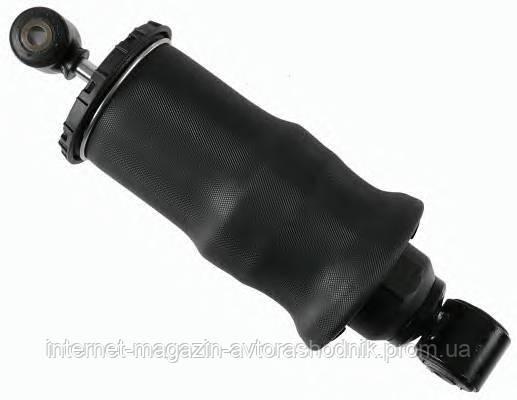 Амортизатор кабины с подушкой SAMPA 023.111/SD