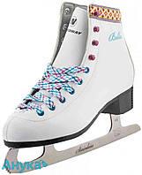 Коньки ледовые Nordway Bella Womens figure skates 36,5 размер