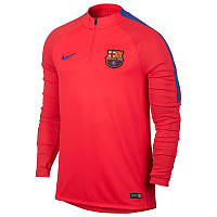 Лонгслив Nike FC Barcelona мужской
