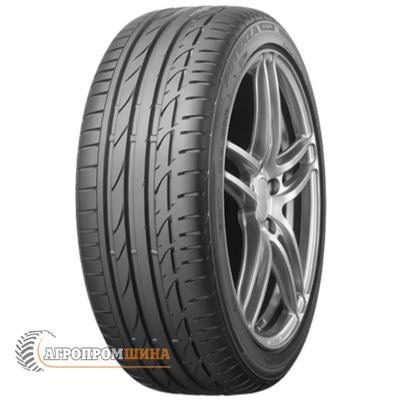 Bridgestone Potenza S001 235/55 ZR17 99Y FR AO, фото 2