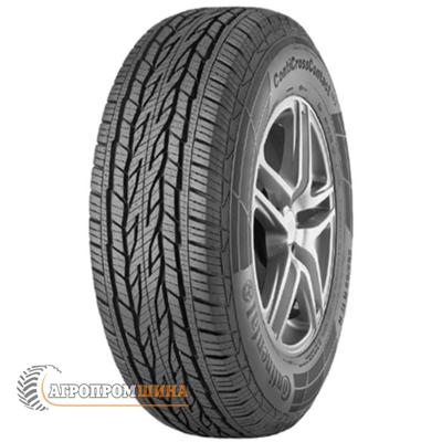 Continental ContiCrossContact LX2 225/55 R18 98V FR