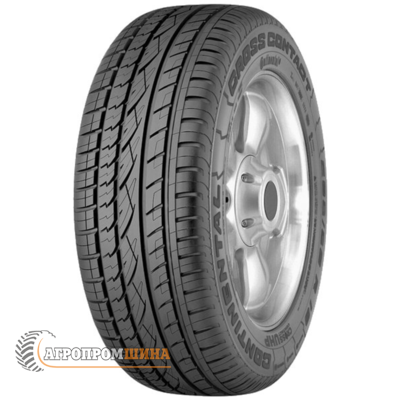Continental ContiCrossContact UHP 255/55 R18 109V XL FR