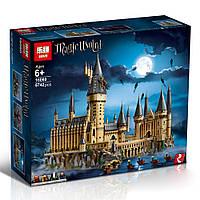 "Конструктор Lepin 16060 ""Замок Хогвартс"" (аналог Lego Harry Potter 71043), 6742 дет"