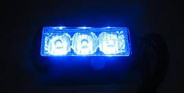 Стробоскопы светодиодные LED (7792)