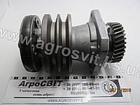Привод вентилятора ЯМЗ (двухручевой) , 236-1308011-Г2
