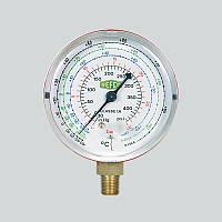 Манометр низкого давления R-410 d-60