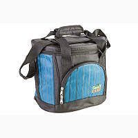 Синяя сумка-холодильник GREEN CAMP GC3652.01, синий 18 л