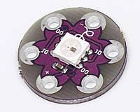 Адресный светодиод Lilypad WS2812B