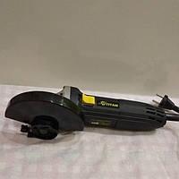 Угловая шлифовальная машина TITAN PSUM7125