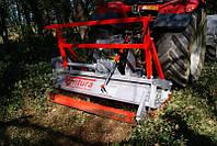 Мульчер лесной, измельчитель деревьев, садовый измельчитель, лесной измельчитель TFVJA  (Ventura, Испания)