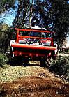 Мульчер лесной, измельчитель деревьев, садовый измельчитель, лесной измельчитель TFVJA, фото 6