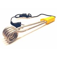 Кипятильник  большой погружной электрический 1,2 кВт, фото 1