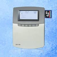 Контроллеры  для гелиосистем под давлением с возможностью удаленного доступа и записью данных