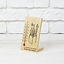Декоративный термометр, фото 3