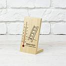 Декоративный термометр, фото 4