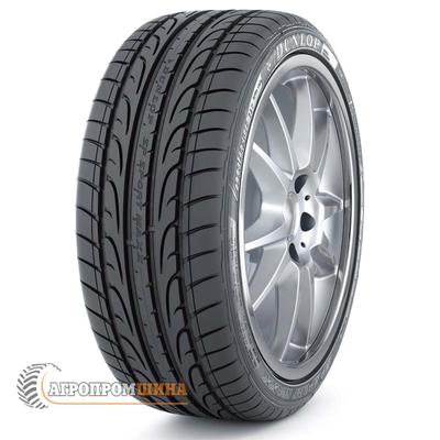 Dunlop SP Sport MAXX 295/40 R20 110Y XL RO1, фото 2