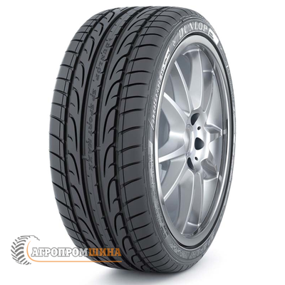 Dunlop SP Sport MAXX 275/40 R21 107Y XL RO1, фото 2