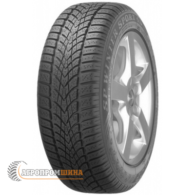 Dunlop SP Winter Sport 4D 225/55 R16 95H *
