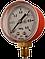 Манометр для редуктора кислородного, фото 4