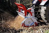 Мульчер лесной, измельчитель деревьев, лесной измельчитель, измельчитель пней  TFV  (Ventura, Испания)