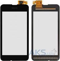 Сенсор (тачскрин) для Nokia Lumia 530