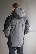 Куртка мужская зимняя Columbia Titanium Omni - Heat горнолыжная, фото 3