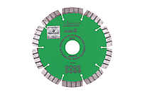 Круг алмазный отрезной 1A1RSS/C3-W 125x2,2/1,3x10x22,23-10 Maestro