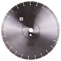 Круг алмазный отрезной 1A1RSS/C3-W 350x3,2/2,2x10x25,4-25 F4 Green Concrete