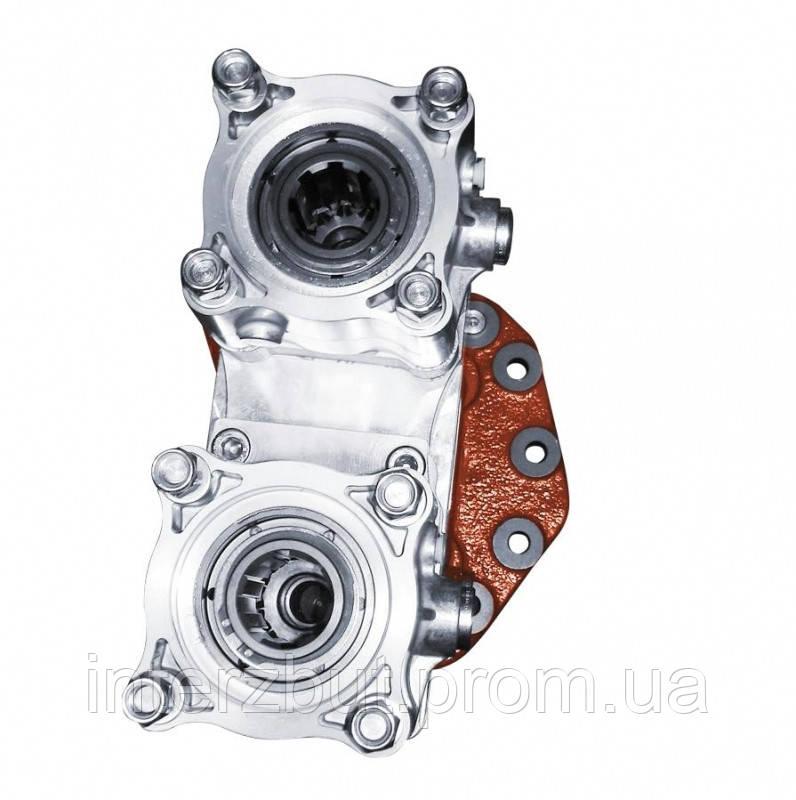 Коробка відбору потужності на два виходи Mercedes G-100, G140-8