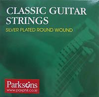 Струни для класичної гітари PARKSONS S2843 CLASSIC (28-43)