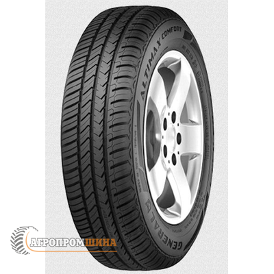 General Tire Altimax Comfort 185/60 R14 82H, фото 2