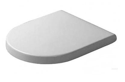 Крышка для унитаза Сиденье для унитаза Duravit Starck 3 006389 с крышкой Soft Close
