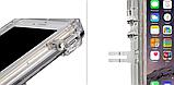 Подводный чехол аквабокс Hamtod для Apple iPhone 6 Plus / 6s Plus - Gold, фото 5
