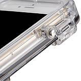 Подводный чехол аквабокс Hamtod для Apple iPhone 6 Plus / 6s Plus - Gold, фото 8