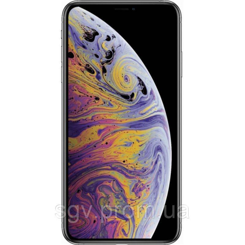 Apple iPhone XS Max 64GB Dual Sim Silver