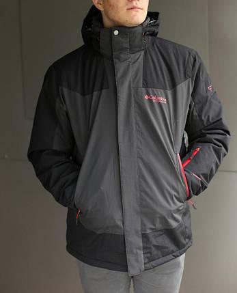Куртка зимняя Columbia Titanium Omni - Heat горнолыжная  продажа ... 2f4578043d66b