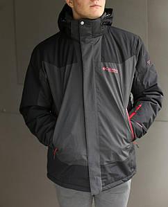 Куртка зимняя Columbia Titanium Omni - Heat горнолыжная