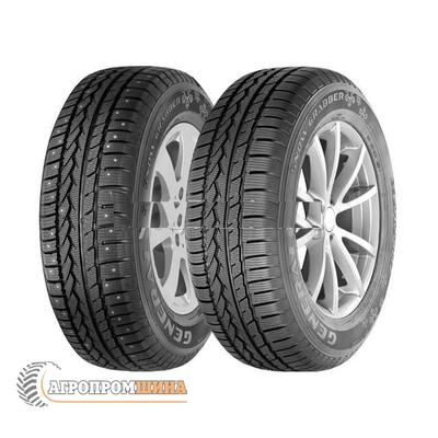 General Tire Snow Grabber 215/70 R16 100T (шип), фото 2