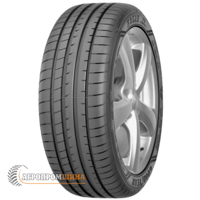 Goodyear Eagle F1 Asymmetric 3 225/45 ZR17 94Y XL FP, фото 2