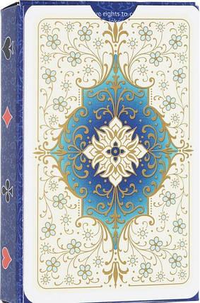 Карты игральные Золотой век (Golden Age) 1487-1612, 36 листов, фото 2